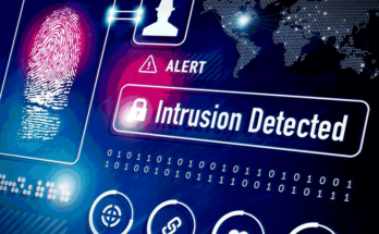 intrusion detection sysytem