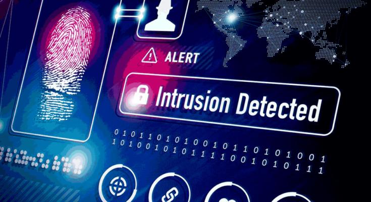 intrusion detection sysytem