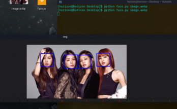 face detection ai