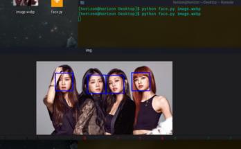 face detection ai