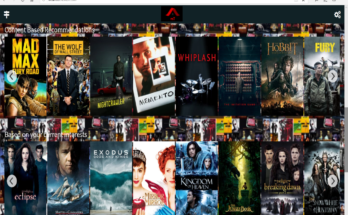 MOVIE RECOMMENDATION SYSTEM AI