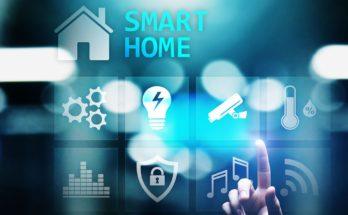 smart home iot companion