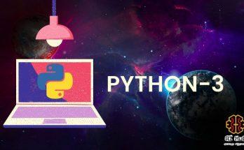 Python Free Tutorial